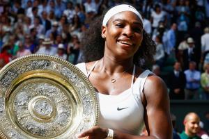 Examining Serena Williams' biggest Grand Slam obstacles