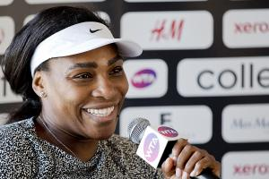Serena Williams could become the greatest women's tenni...
