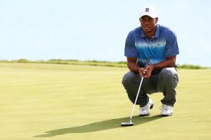 Tiger Woods Will miss third straight Major cut?