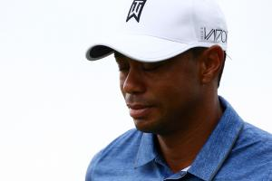More F-bombs coming from Tiger Woods?