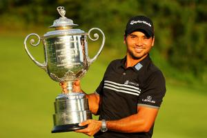 Jason Day hopes to continue PGA Tour success