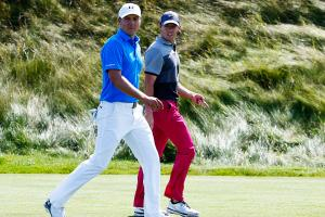 Is Rory McIlroy upset after losing No.1 spot to Jordan...