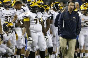 Bellevue High football program reportedly a 'diploma mi...