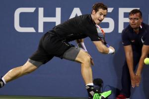 Andy Murray upset by Kevin Anderson at U.S. Open