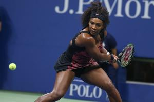Billie Jean King on Serena Williams vs. Venus Williams...