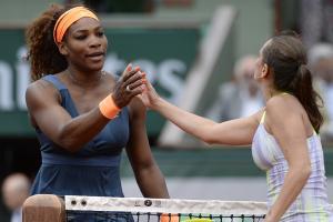U.S. Open Women's Semifinals Preview: Serena Williams (...