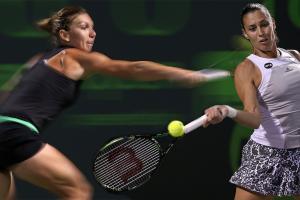 U.S. Open Women's Semifinals Preview: Flavia Pennetta (...