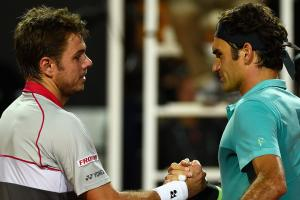 U.S. Open Men's Semifinals Preview: Wawrinka vs. Federe...
