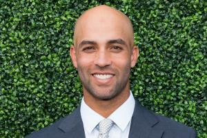 James Blake: NYPD officer should be fired