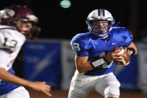 NJ high school quarterback dies after on-field injury