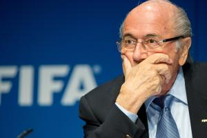 Sepp Blatter files appeal of FIFA suspension