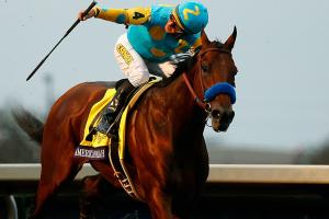 Could American Pharoah win SI Sportsman of the Year?