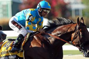 SI Sportsman of the Year: Why American Pharoah is a str...