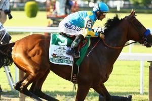 Could American Pharoah be the 2015 Sportsperson of the...