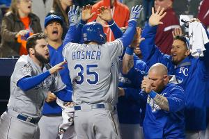 Royals are Joe Buck's choice for SI Sportsman of the Ye...
