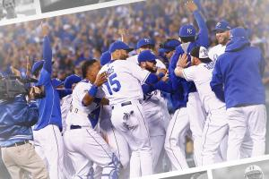 Sportsperson of the Year Contenders: Kansas City Royals