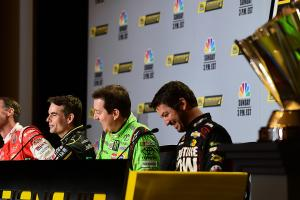 NASCAR Chase playoff format raises questions