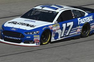 How Ricky Stenhouse, Jr. on NASCAR Chase finale