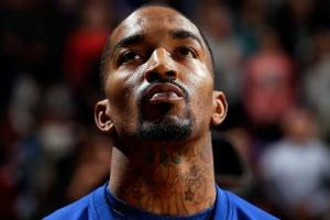 J.R. Smith's attourney calls choking allegations false