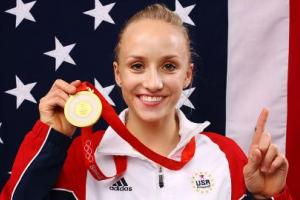 Nastia Liukin on wanting to achieve more than winning a...