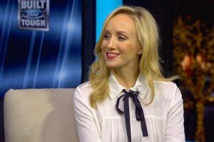 Nastia Liukin on Olympic success and life after gymnast...