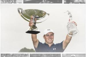 Sportsperson of the Year Contenders: Jordan Spieth
