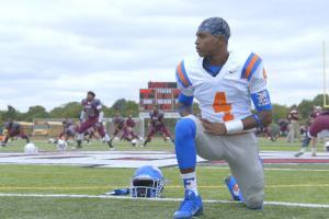 Underdogs: East St. Louis High School