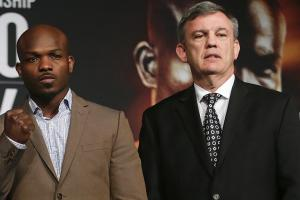 Why Teddy Atlas returned to boxing gym to train Timothy...