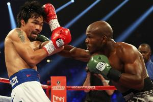 Timothy Bradley on facing Manny Pacquiao for the last t...