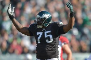 Report: Eagles DE Vinny Curry agrees to five-year, $47.25 million contract