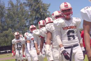 Underdogs: Faga'itua High School