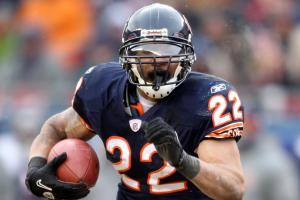 Matt Forte will not return to the Bears next season
