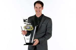 Joey Logano on 2016 Daytona 500