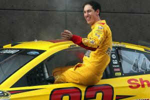 Joey Logano on the expectations heading into Daytona