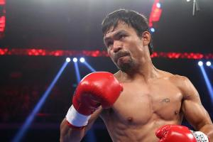 Manny Pacquiao apologizes for comments on gay marriage