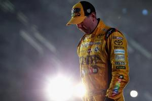Here's how Kyle Busch learned from his injury
