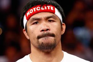 Manny Pacquiao 'not bothered' by celebrity criticis...