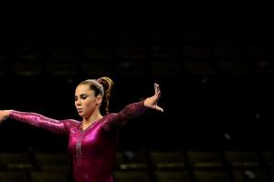 Gold medalist McKayla Maroney retires from gymnastics
