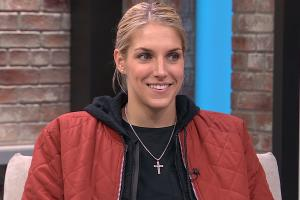 Elena Delle Donne reveals why a Ford Bronco is her drea...