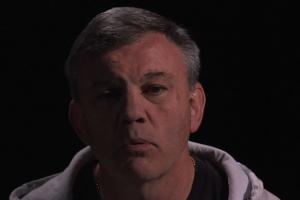 SI Unguarded Moment with Teddy Atlas