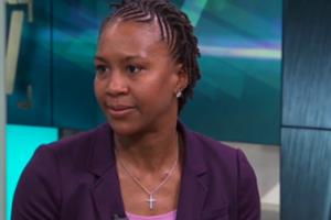 Tamika Catchings: WNBA needs to market their players