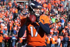 Report: Broncos offer Osweiler three-year, $45 million deal