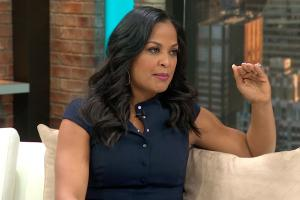 Laila Ali on differences between boxers and MMA fighter...