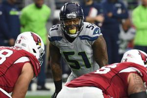 Report: Bruce Irvin will sign with Raiders