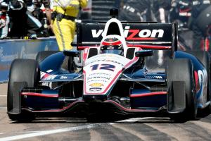Will Power preps for championship run in 2016