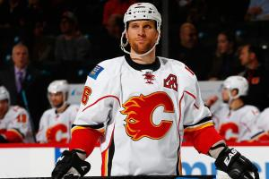 Flames' Wideman suspension reduced on appeal from 20 to 10 games