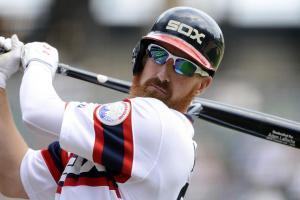 White Sox DH Adam LaRoche to retire IMAGE