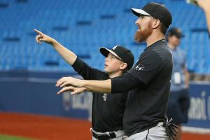Report: Adam LaRoche chose to retire because son wasn't welcome