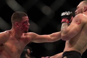 Report: Conor McGregor, Nate Diaz set for rematch at UF...