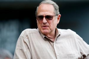 White Sox chairman Jerry Reinsdorf implements gag order on LaRoche situation
